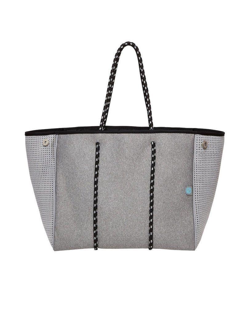★チャチュカ(chuchka)★(NEW)発売と同時に完売のした幻のネオプレントートバッグ(Granite)