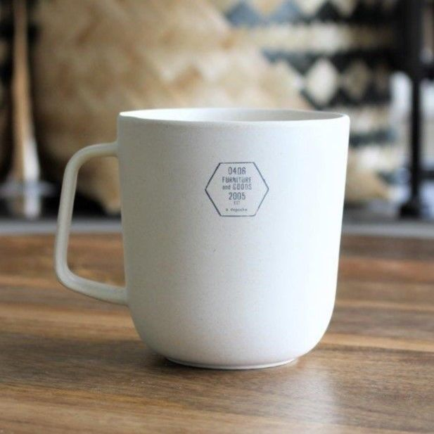 brot standard mug