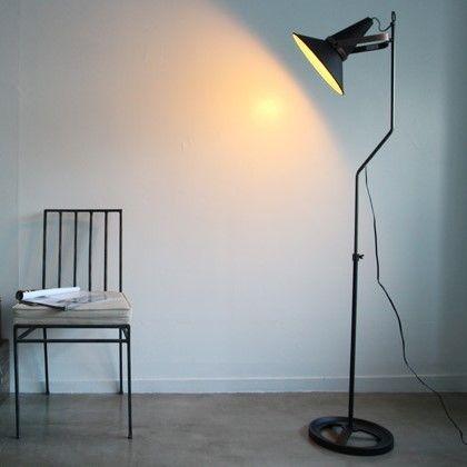 Studio D Floorlamp