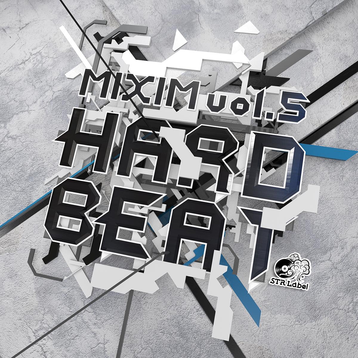 MIXIM vol.05 HARD BEAT