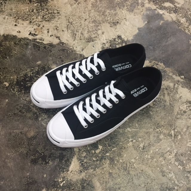 CONVERSE JACK PURCELL ZOOM AIR 157878C-JP PRO OX (N)