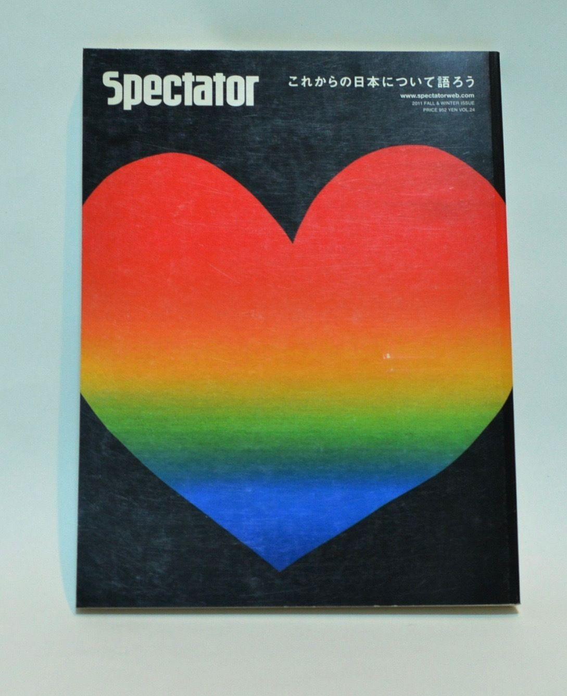 Spectator vol.24