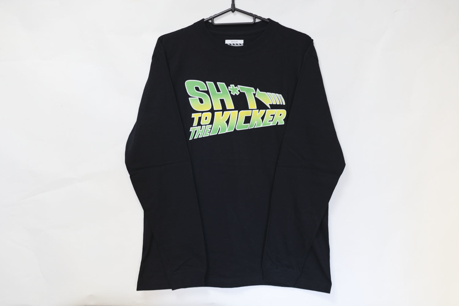 SH*T KICKER  STTK GRD Long Sleeve Tee