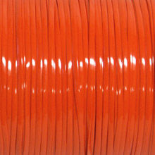 REXLACE 010 オレンジ(ランヤード・クラフトレース素材)