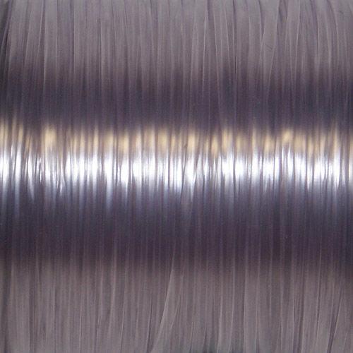 REXLACE 032 クリア(ランヤード・クラフトレース素材)
