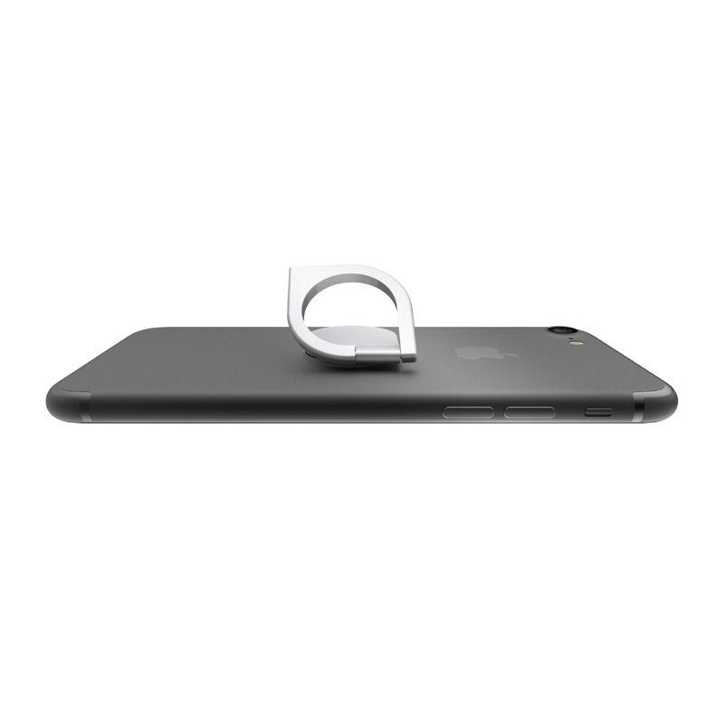 ABSOLUTE iSpin・ハンドスピナー機能付モバイルリング