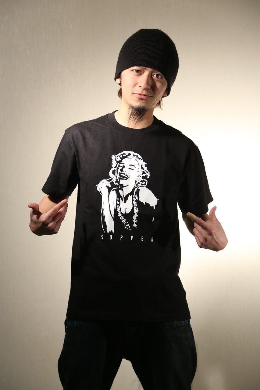 Supper Tシャツ
