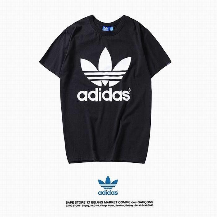 XWT-E15(2)?【大人気商品】Adidas アディダス トップス/半袖/Tシャツ