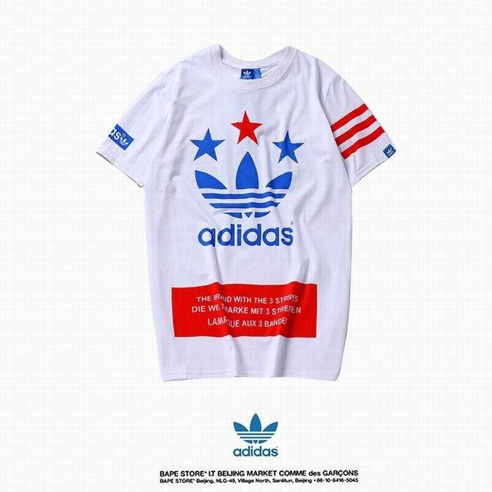 XWT-E13(2)?【大人気商品】Adidas アディダス トップス/半袖/Tシャツ