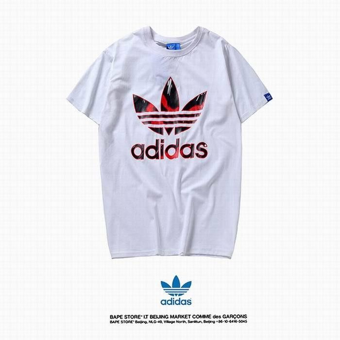 XWT-E11(2)?【大人気商品】Adidas アディダス トップス/半袖/Tシャツ