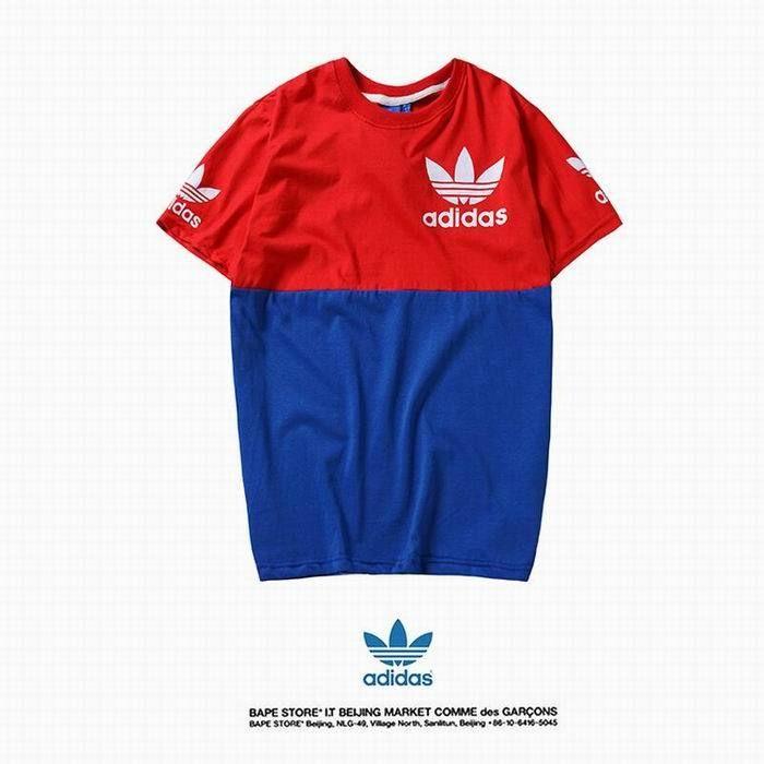 XWT-E08(2)?【新品未使用】Adidas アディダス トップス/半袖/Tシャツ