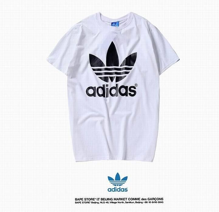 XWT-E15(1)?【大人気商品】Adidas アディダス トップス/半袖/Tシャツ