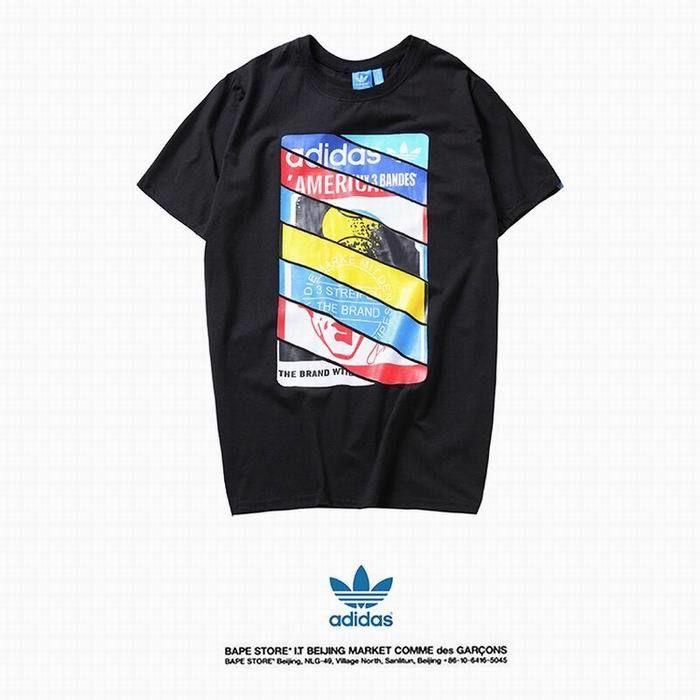 XWT-E14(2)?【大人気商品】Adidas アディダス トップス/半袖/Tシャツ