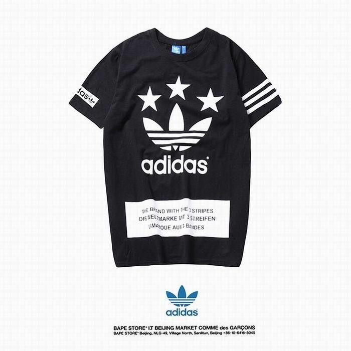 XWT-E13(1)?【大人気商品】Adidas アディダス トップス/半袖/Tシャツ