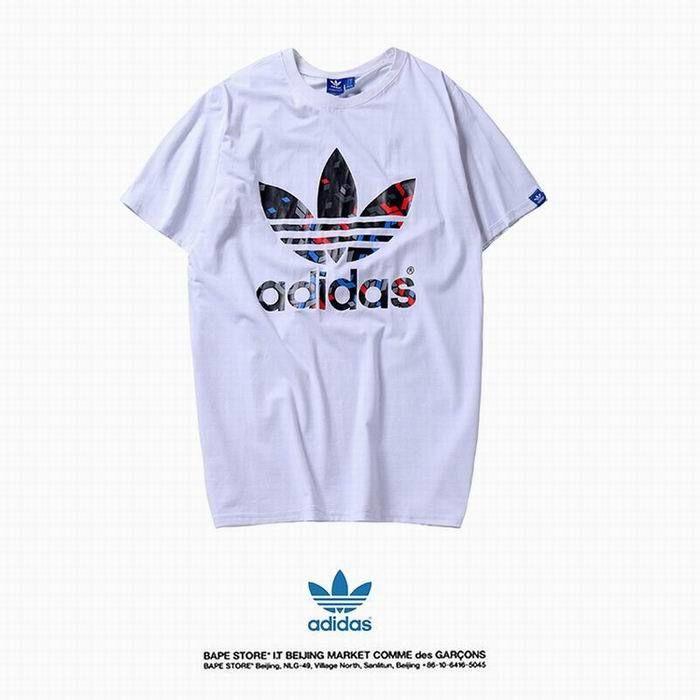 XWT-E12(2)?【大人気商品】Adidas アディダス トップス/半袖/Tシャツ