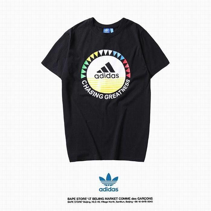 XWT-E09(1)?【大人気商品】Adidas アディダス トップス/半袖/Tシャツ