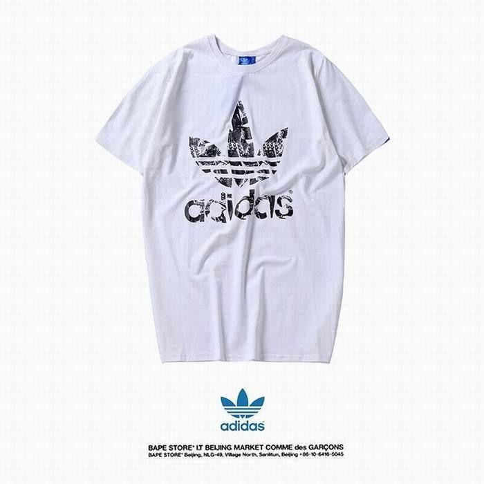 XWT-E04(2)?【新品未使用】Adidas アディダス トップス/半袖/Tシャツ
