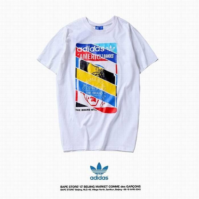 XWT-E14(1)?【大人気商品】Adidas アディダス トップス/半袖/Tシャツ
