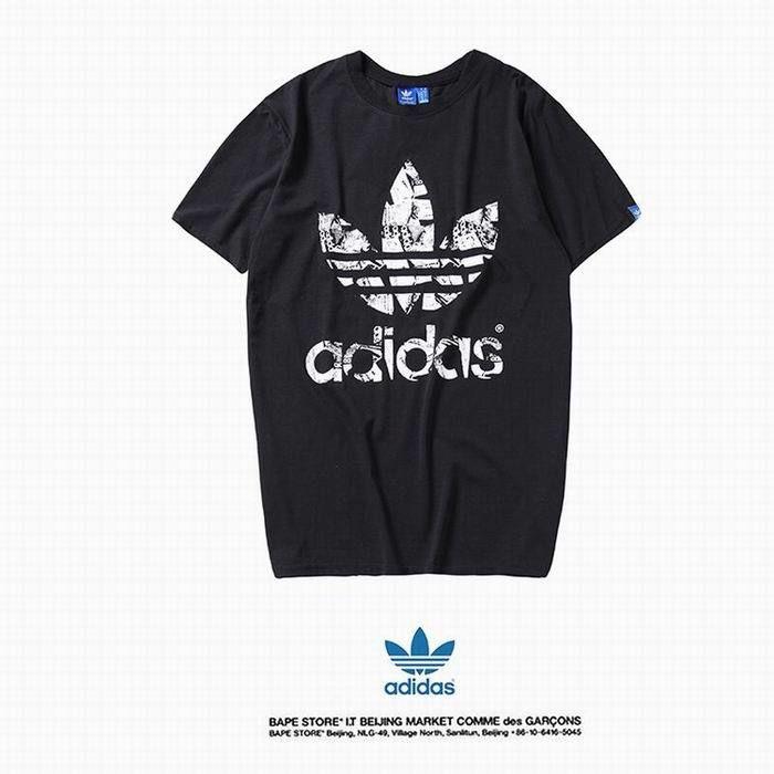 XWT-E04(1)?【新品未使用】Adidas アディダス トップス/半袖/Tシャツ