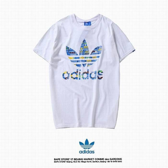 XWT-E18(1)?【大人気商品】Adidas アディダス トップス/半袖/Tシャツ
