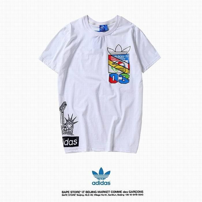 XWT-E10(2)?【大人気商品】Adidas アディダス トップス/半袖/Tシャツ
