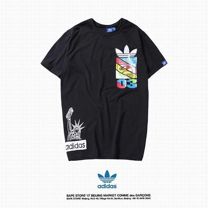 XWT-E10(1)?【大人気商品】Adidas アディダス トップス/半袖/Tシャツ