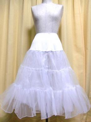 パニエドレス、フラダンス衣装用75センチ