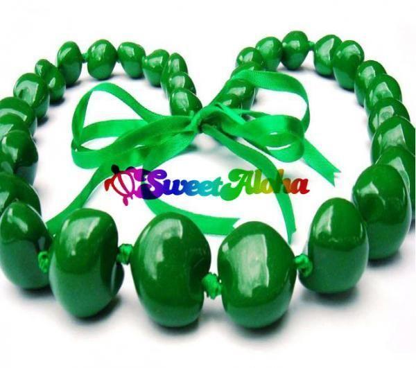 ククイレイ チョーカー クウペエ グリーン濃い緑