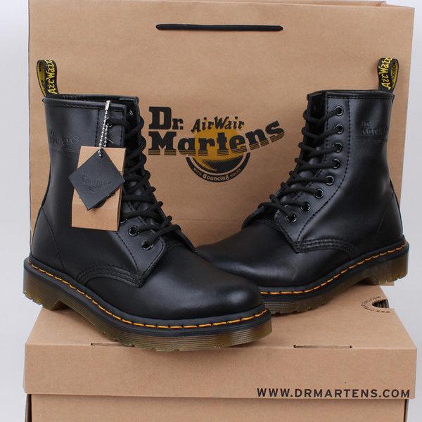 ドクターマーチン    8ホールブーツ    シューズ    Dr.Martens/szm-46