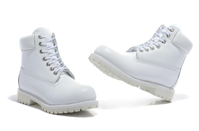 [ティンバーランド]  10061   ブーツ    white   Timberland/szm-350