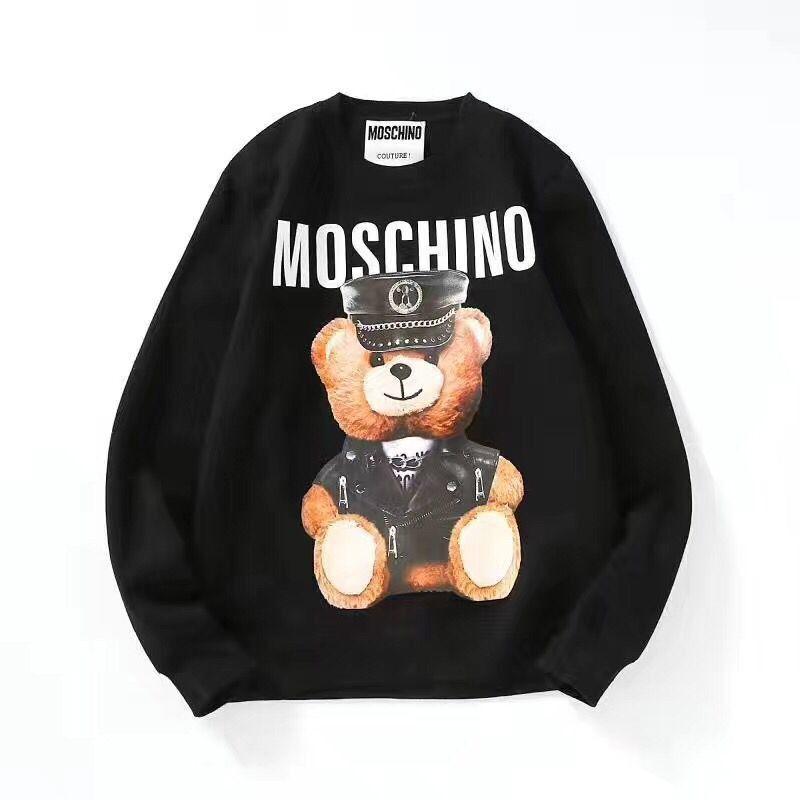 モスキーノ   トップス      スウェット   MOSCHINO/szm-556