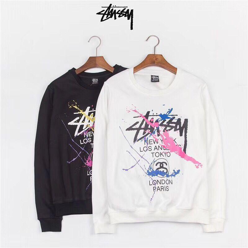 ステューシー    スウェット   ファッション   STUSSY /szm-271