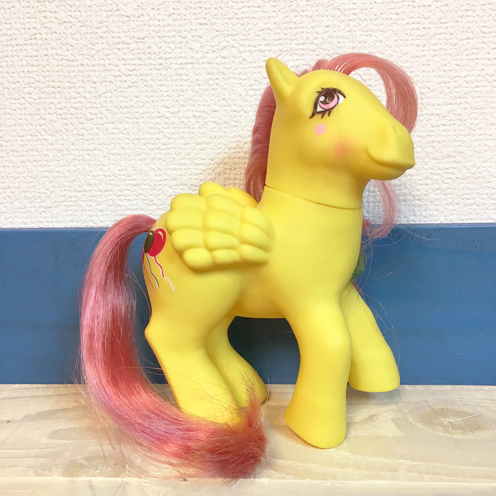 G1 My Little Pony Floater/G1マイリトルポニー フローター/171103-7