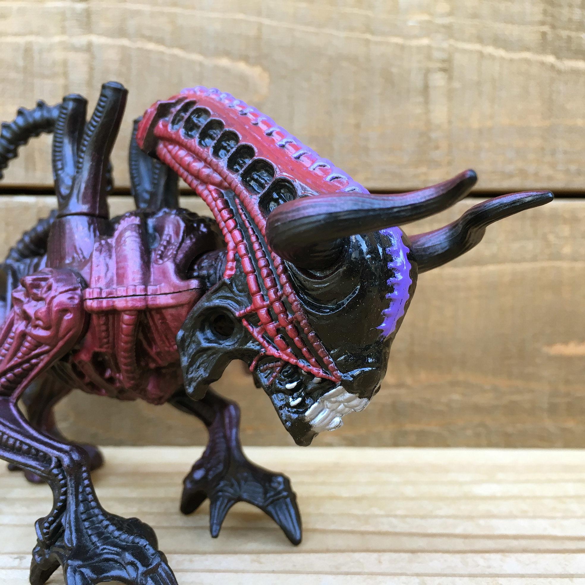 ALIENS Bull Alien Figure/エイリアン ブル・エイリアン フィギュア/171012-10
