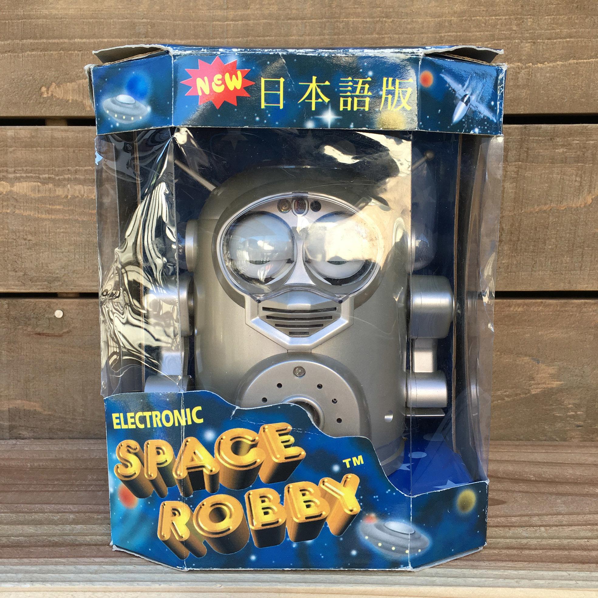 SPACE ROBBY/スペースロビー/170125-3