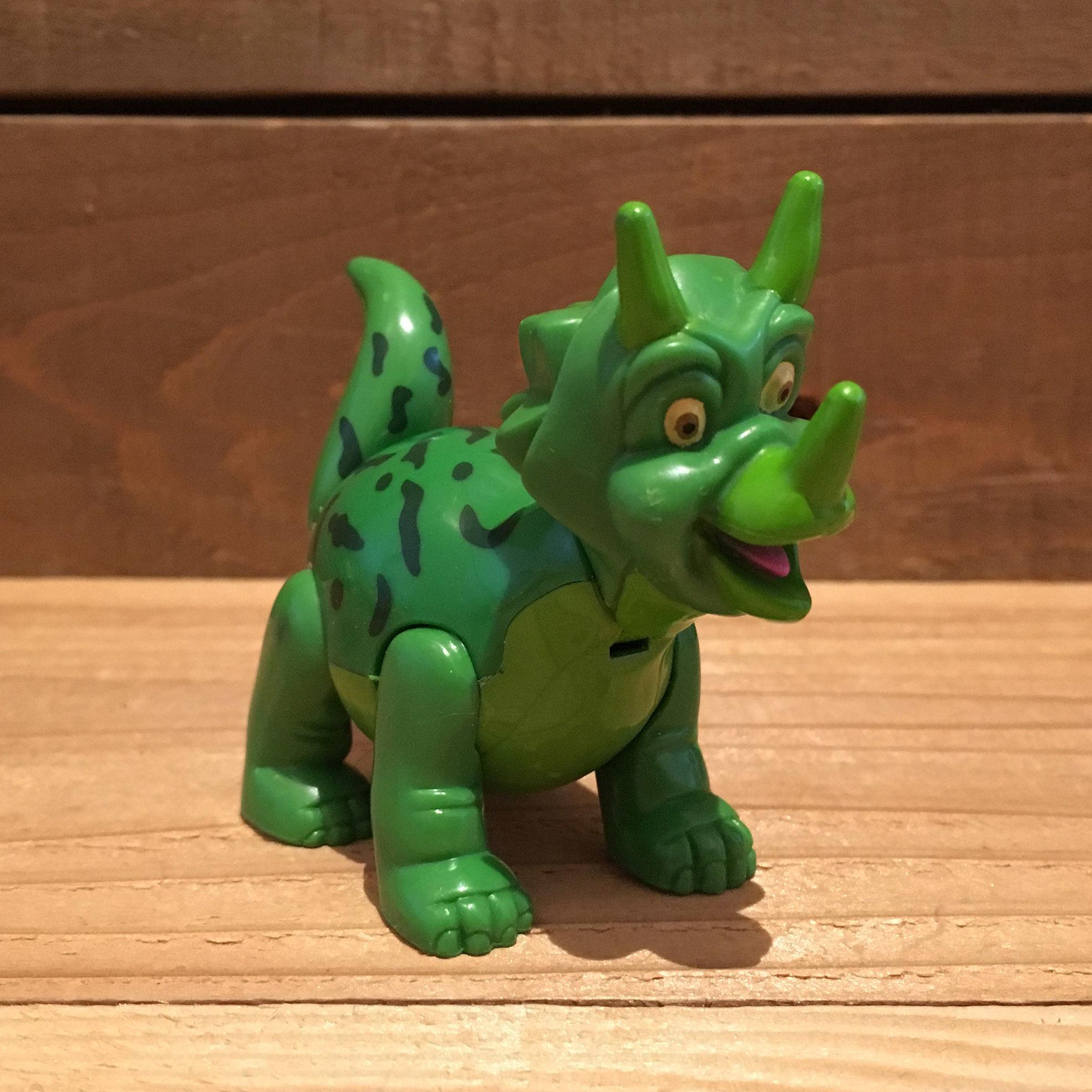 T-REX CAFE Dinosaur Figure/T-REXカフェ 恐竜 フィギュア/180417-4