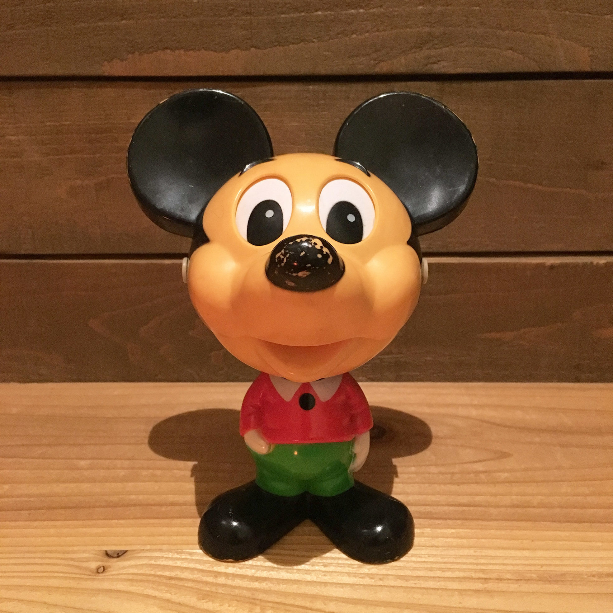 Disney Chatter Chums Mickey Mouse/ディズニー チャッターチャムス ミッキー・マウス/180223-4
