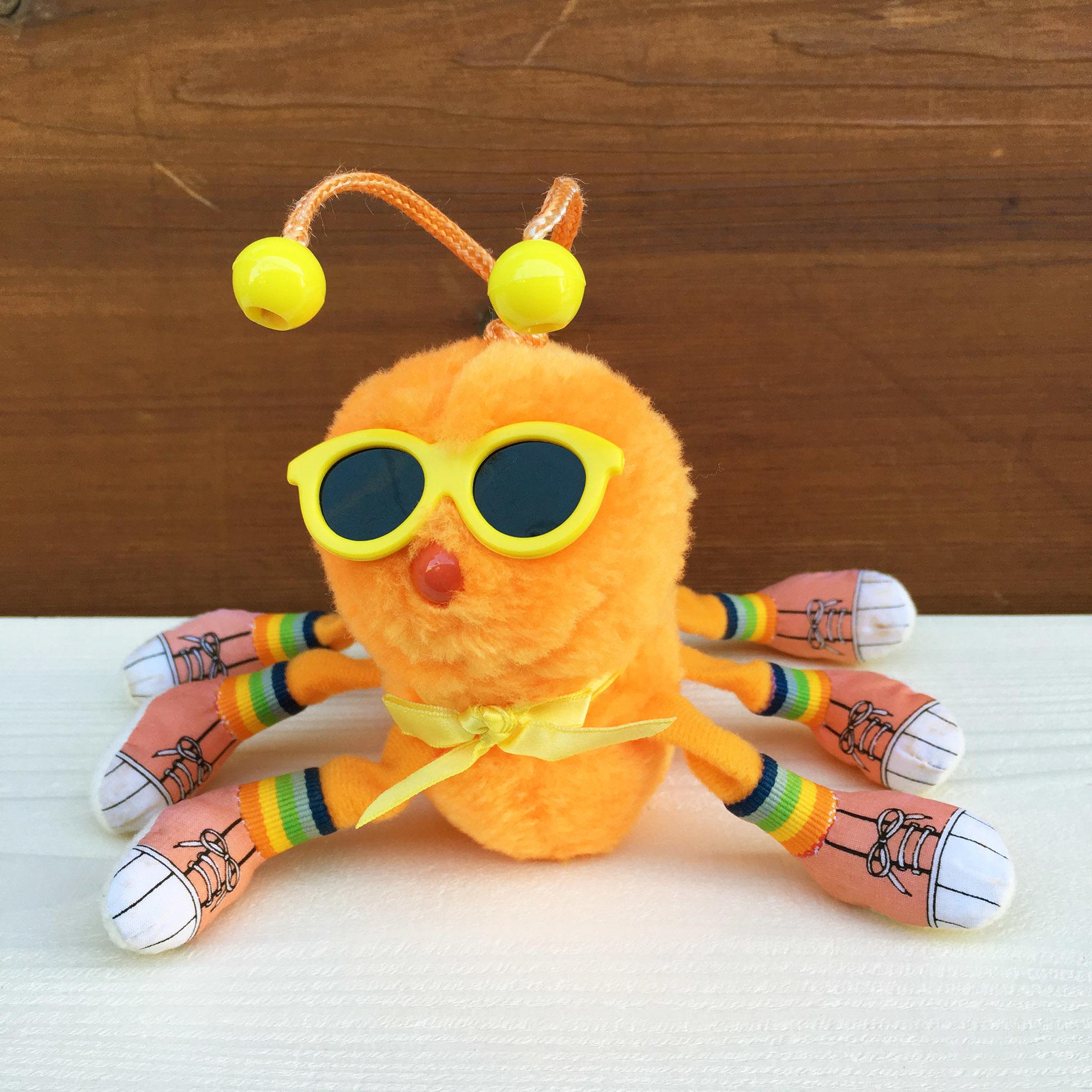 Lots-a-Lots-a-Leggggggs Sunglasses 6 Pairs Legs/ロッツアロッツアレッグス サングラス 6ペアレッグス/180125-3
