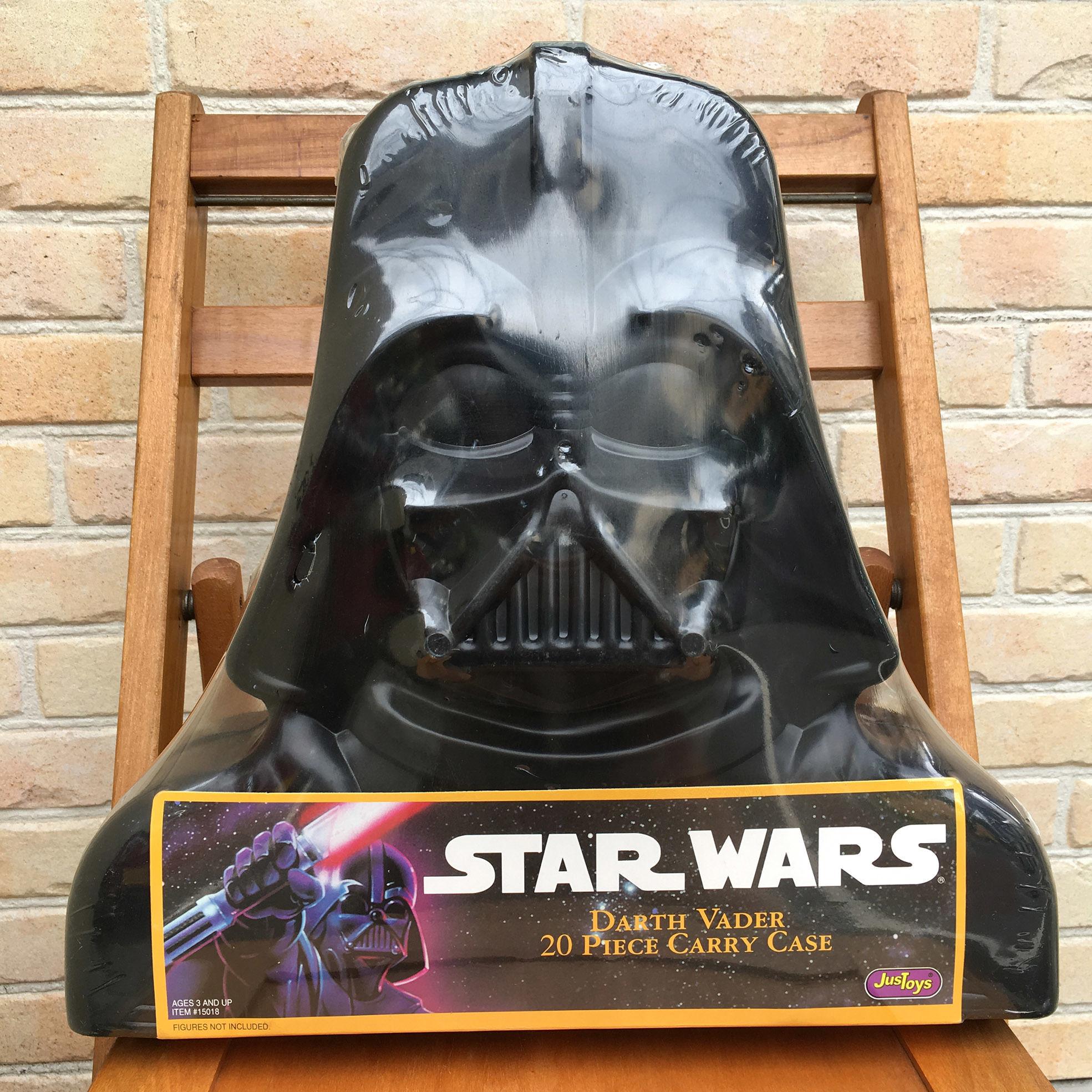 STARWARS Darth Vader Carry Case/スターウォーズ ダース・ヴェイダー フィギュアケース/170823-8