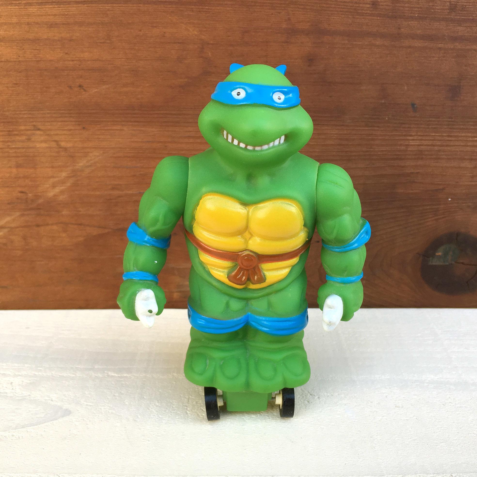 TURTLES Bootleg Turtles Figure/タートルズ ブートレグフィギュア/171214-6