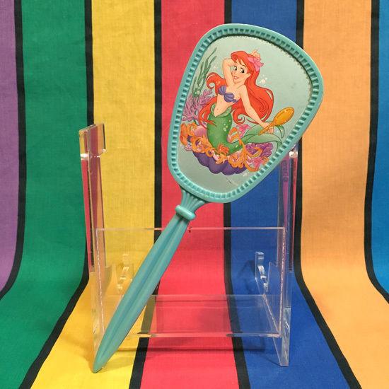 THE LITTLE MERMAID Ariel Brush/リトルマーメイド アリエル ブラシ/160422-2