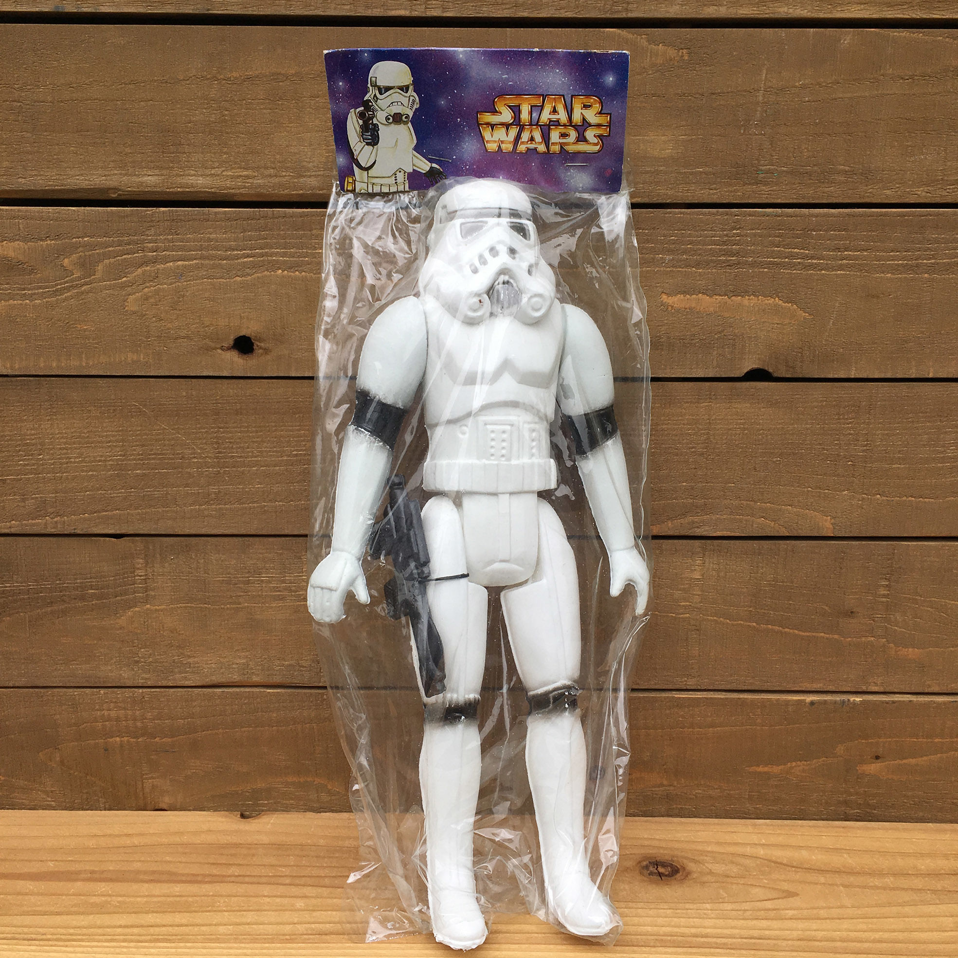 STARWARS Bootleg Giant Stormtrooper Figure/スターウォーズ ブートレグ ジャイアント ストームトルーパー フィギュア/170831-7
