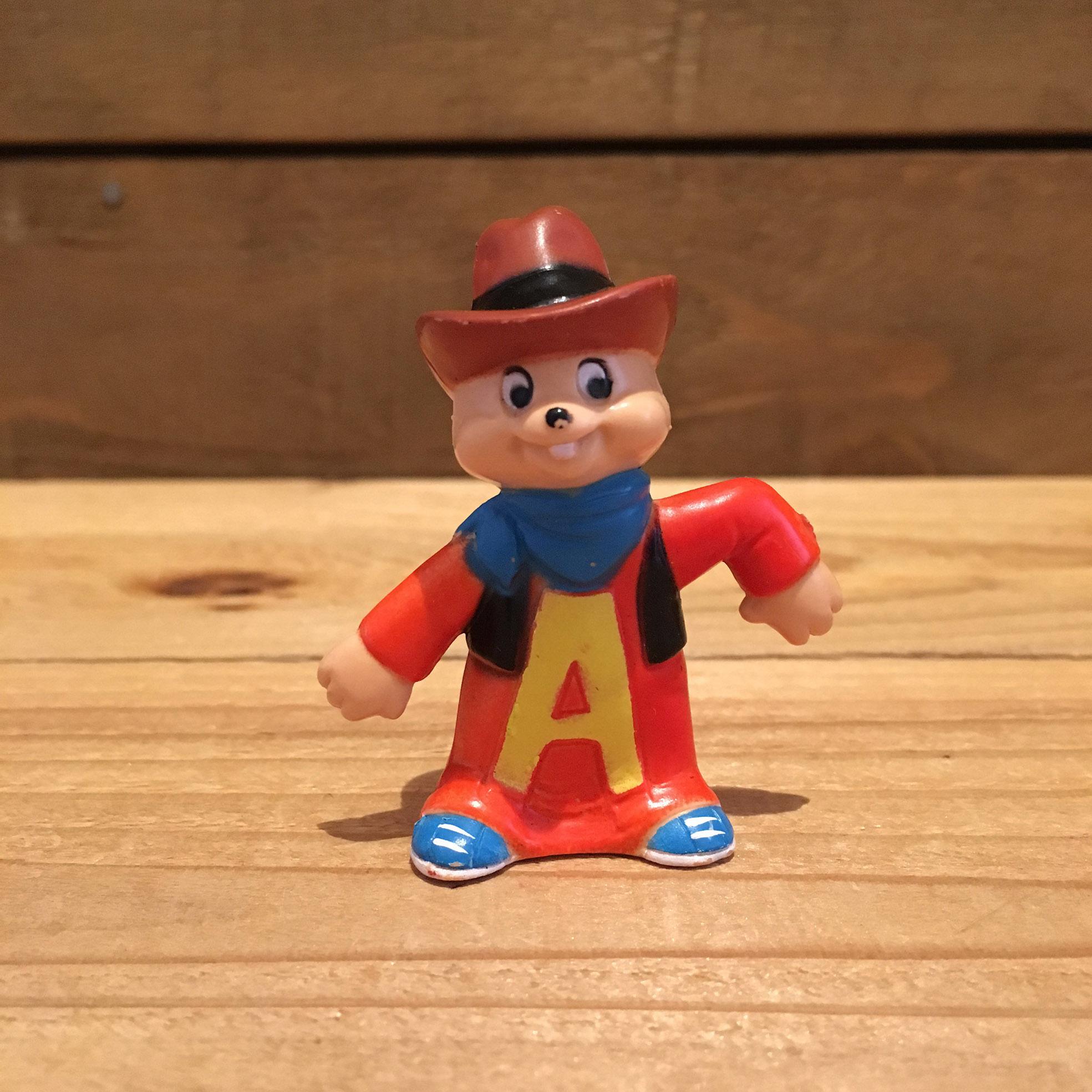 Alvin and the Chipmunks Alvin PVC FIgure/アルビンとチップマンクス アルビン PVCフィギュア/1806014-7