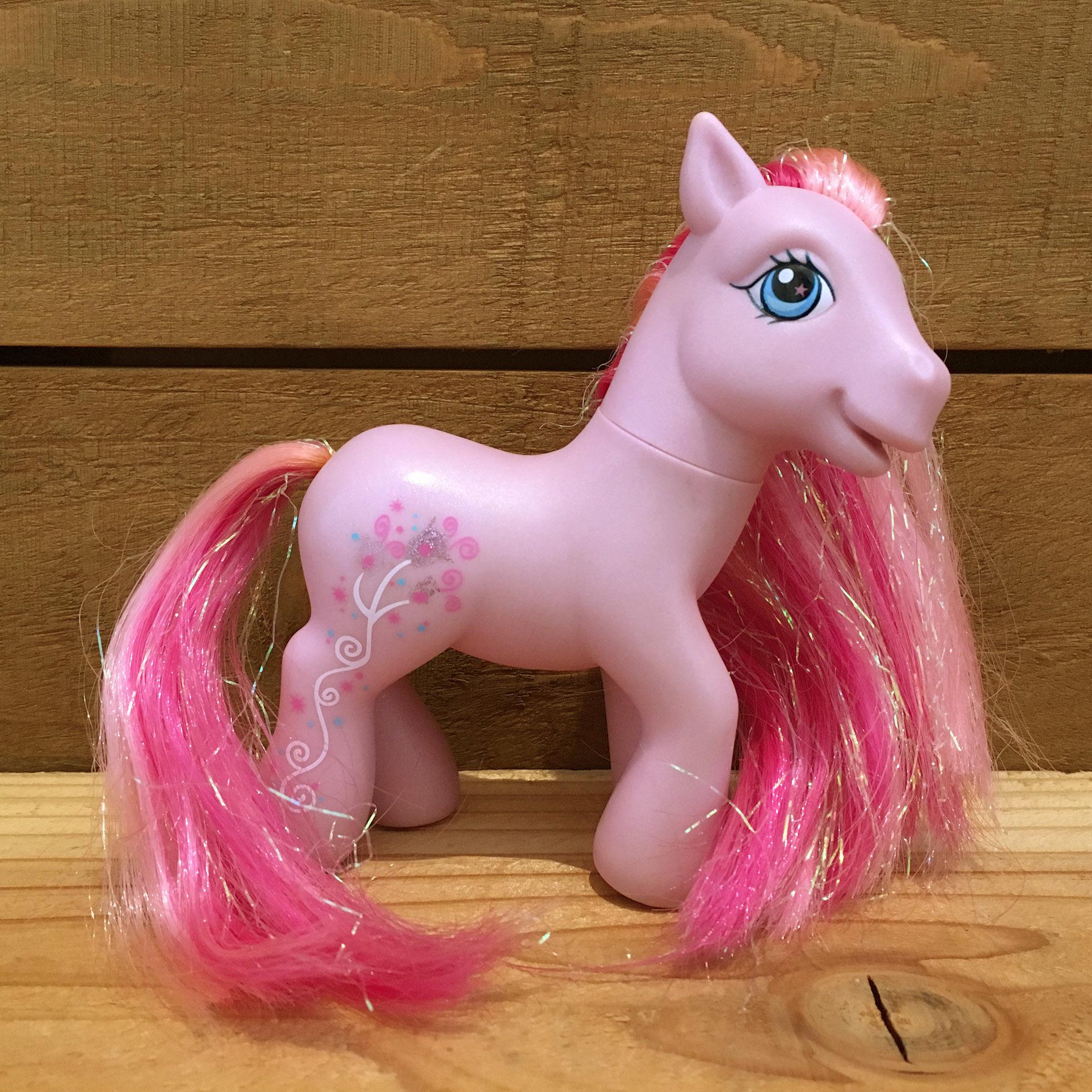 G3 My Little Pony Tulip Twinkle/G3マイリトルポニー チューリップトゥインクル/180301-4