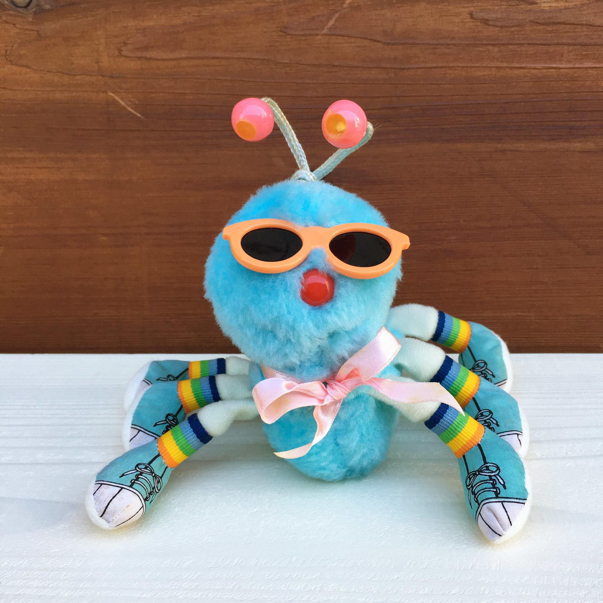Lots-a-Lots-a-Leggggggs Sunglasses 6 Pairs Legs/ロッツアロッツアレッグス サングラス 6ペアレッグス/180125-4