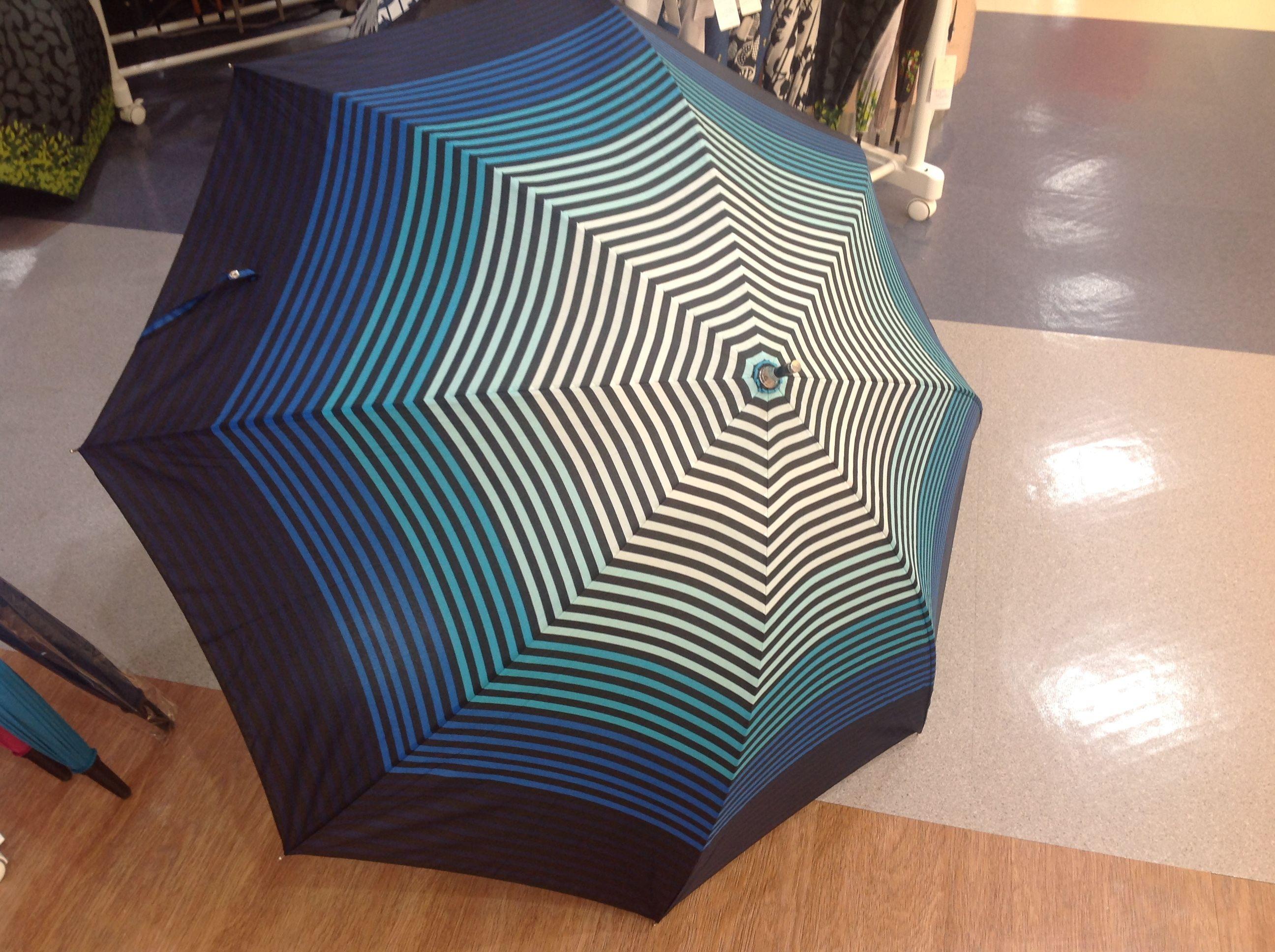 【風速25mまで耐える】傘専門店 通販 東京 雨傘 ワンタッチ ジャンプ グラスファイバー サビない 旅傘 【Z骨 ブルーボーダー】