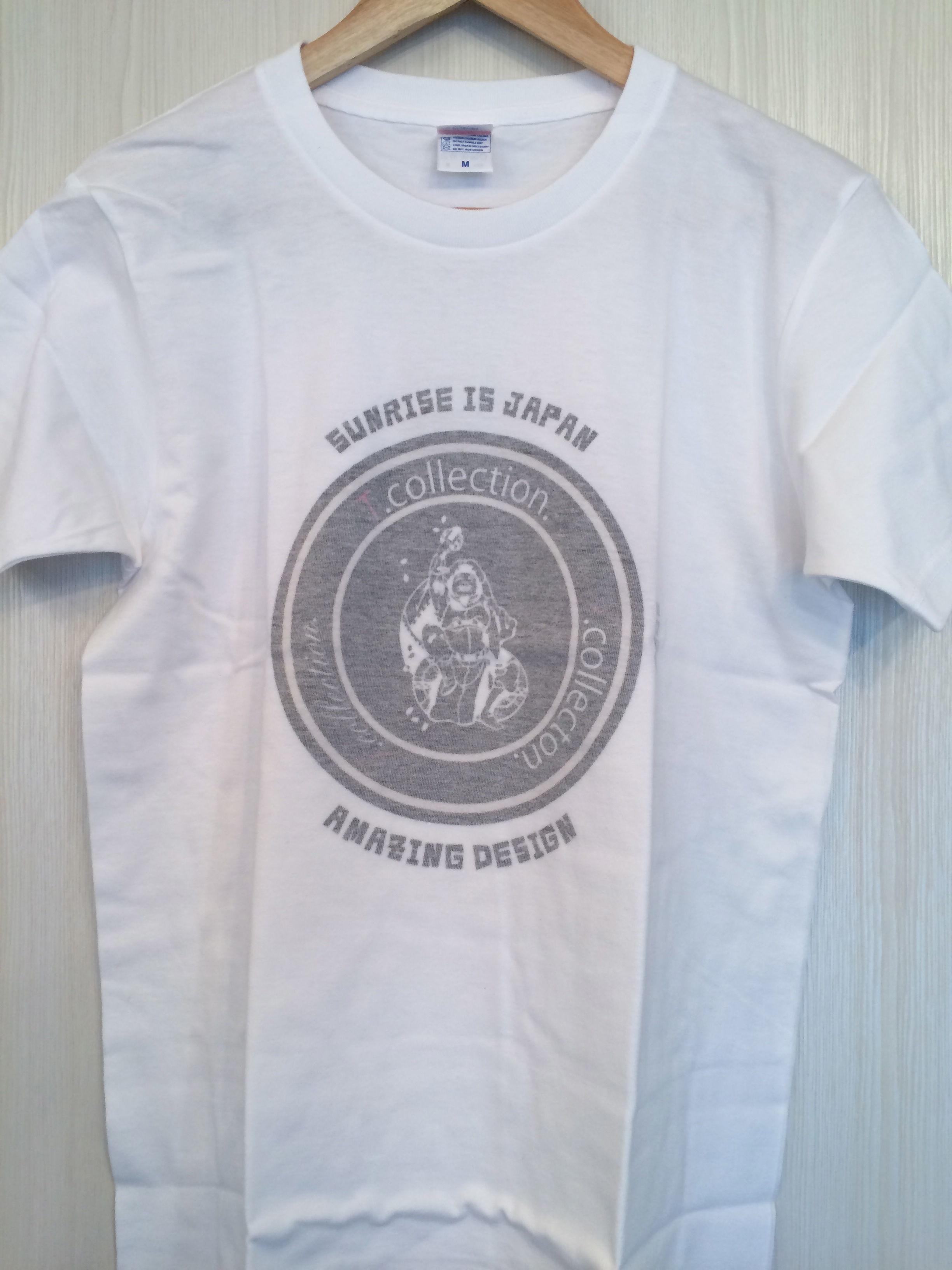 Tシャツ 透けるDAIKOKU(キッズ・メンズ)