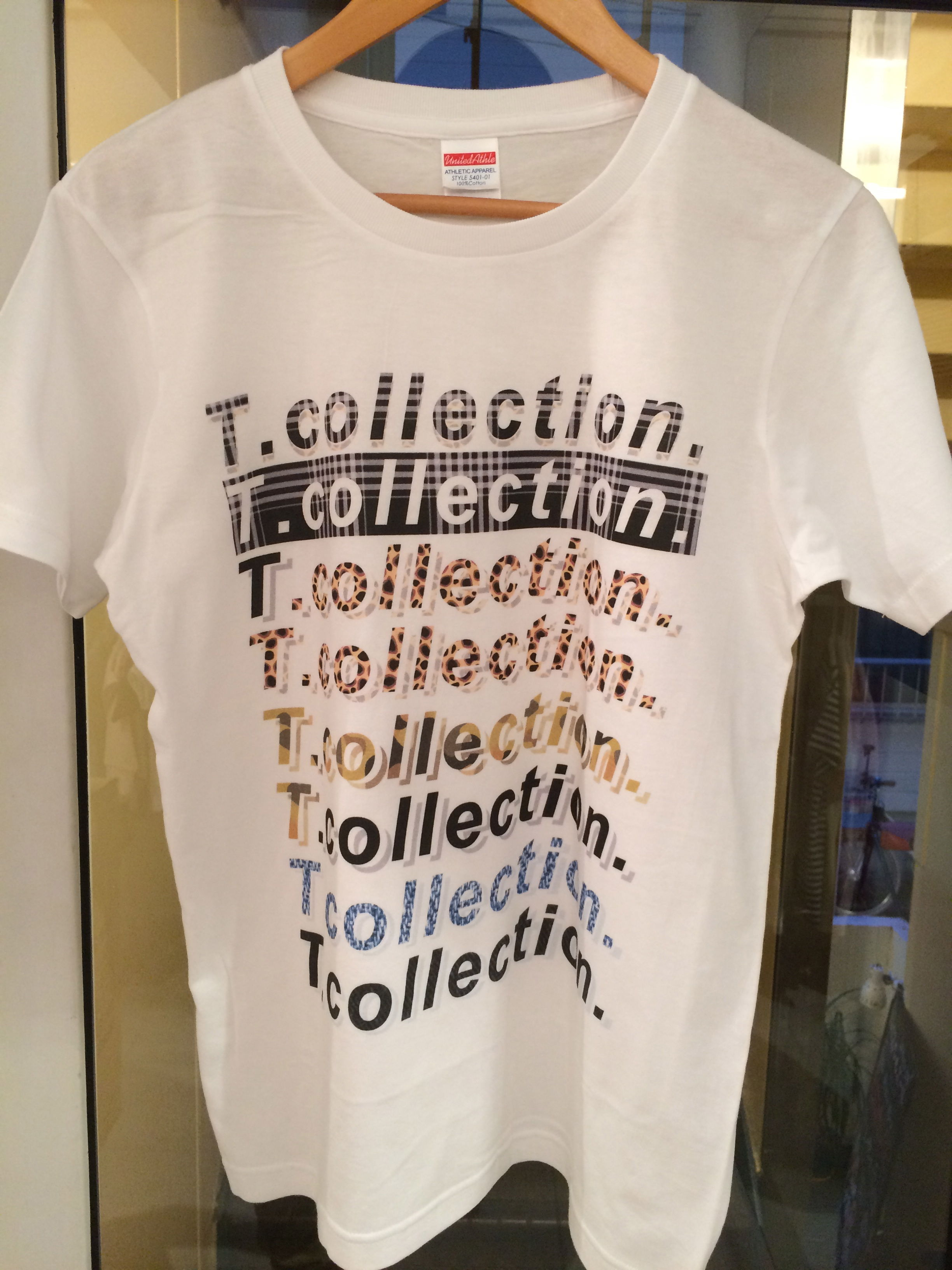 Tシャツ T.collection.8(メンズ・キッズ)