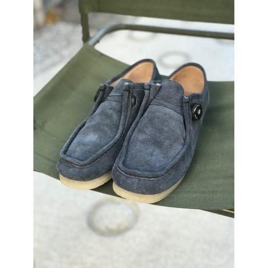 ptarmigan/ターミガン tyrol veror pg-0016 blue gray