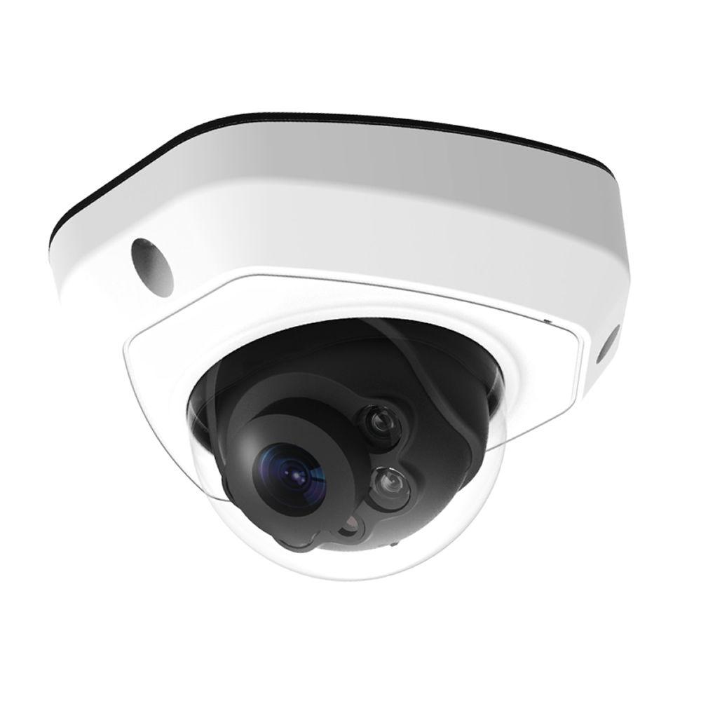 屋外 2MP 赤外線 PoE ネットワークカメラ(RK-230RE)
